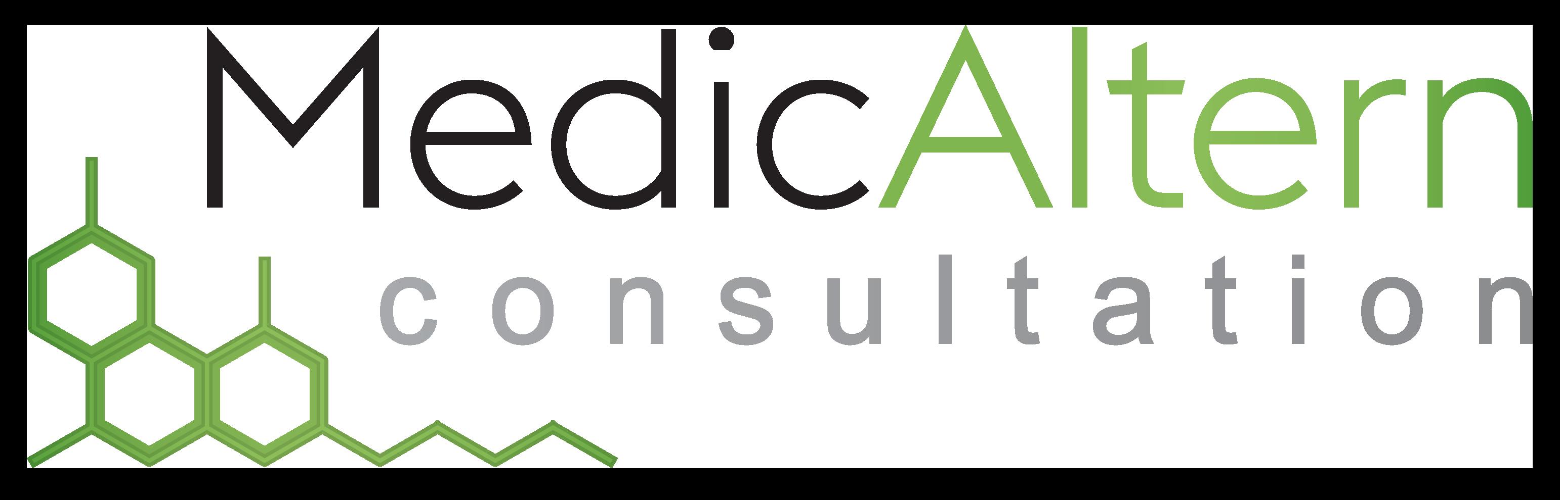 MedicAltern Consultation Logo